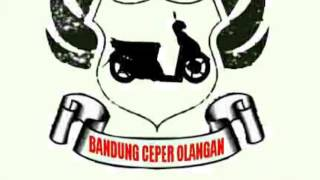 Frisented Bandung Ceper Olagan