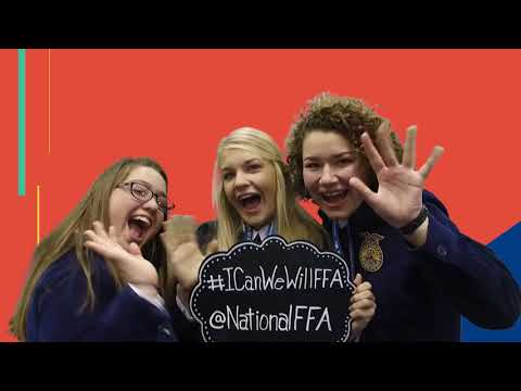 Highlights - 90th National FFA Convention & Expo