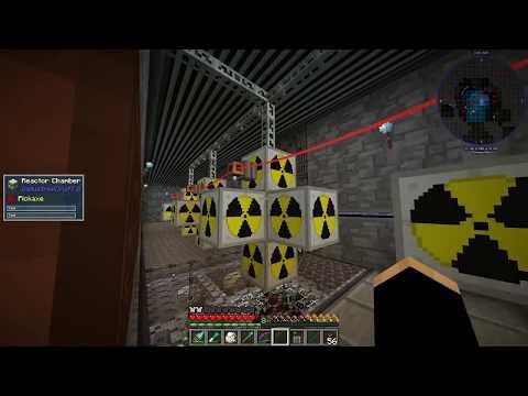Minecraft 1.10.2 Sezon 7 AOE #59 - Ulepszamy produkcję RF Plutonem