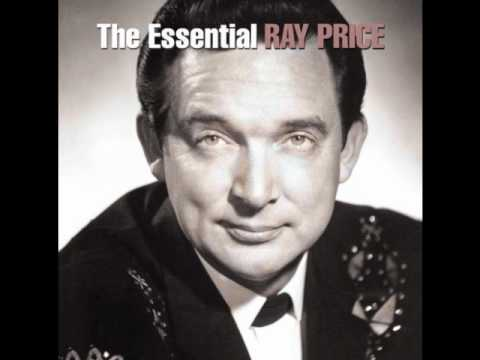 Ray Price: San Antonio Rose