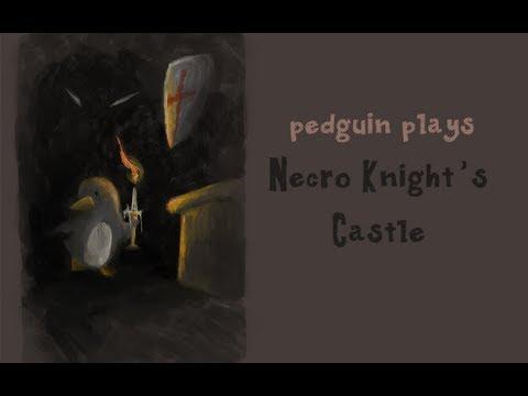 Terraria: Escape! - The Necro Knight's Castle