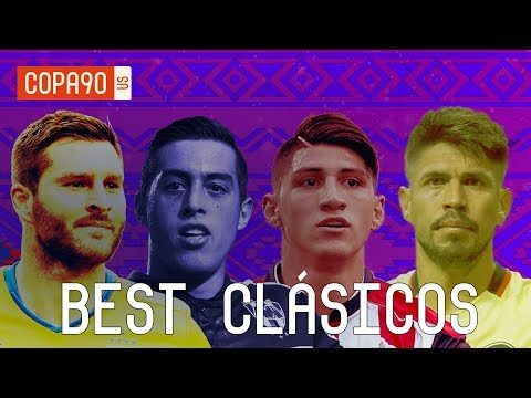 The Best Liga MX Clásicos Explained & Why Everyone Hates América