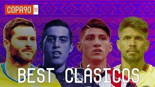 The Best Liga MX Clásicos Explained & Why Everyone Hates América thumbnail