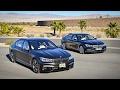 2017 BMW M760Li xDrive & V12 Excellence