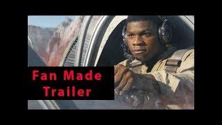Star Wars 8 : Episode VIII - The Last Jedi -  FINAL TRAILER (2017) - Daisy Ridley [HD] [Fan-Made]