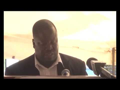 Bwabwata-Okavango Ramsar site launched by Environment Minister