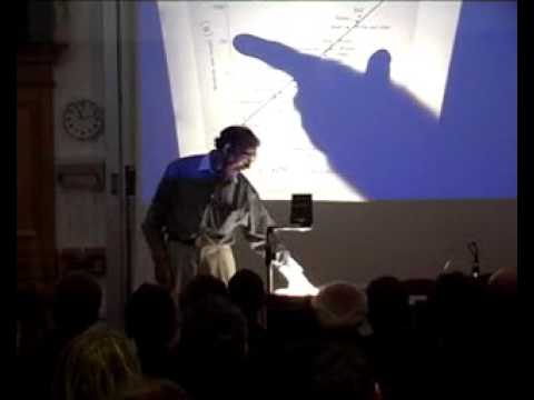 CS9 - Geoffrey West - 'The Complexity, Unity and Simplicity of Living Systems'