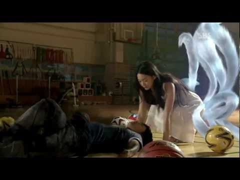 Lee Seung gi - Lost my mind My Girlfriend is a Gumiho official video