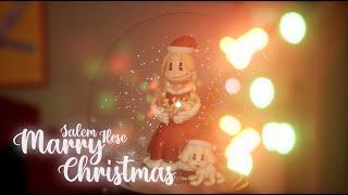 salem ilese - marry christmas (official lyric video)