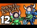 Shovel Knight Co-Op: Vocal Warmups - PART 12 - Game Grumps