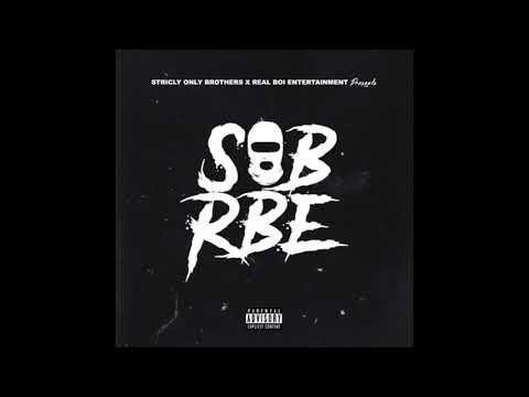 SOB X RBE - Game On (Official Audio)