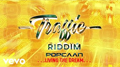 Popcaan - Living the Dream (Official Audio)