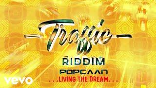 Popcaan - Living the Dream ( Audio)