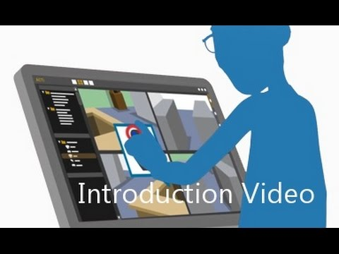 ACTi Cloud Media Services Introduction Video