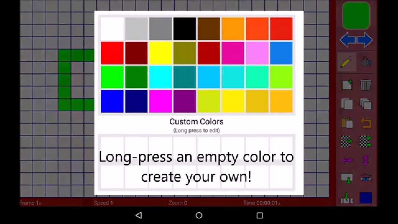 Aplikasi Android Pilihan untuk Membuat Video Animasi 1
