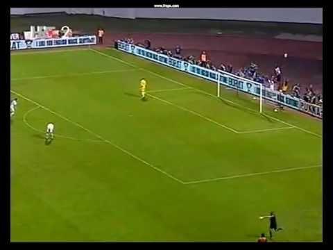 Hrvatska - Engleska 2:0 (kvalifikacije za EP 2008)