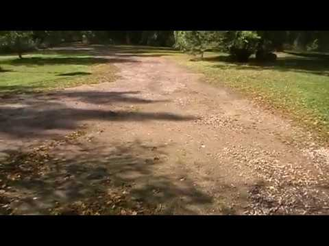 Crushed Concrete Or Gravel For Driveway You