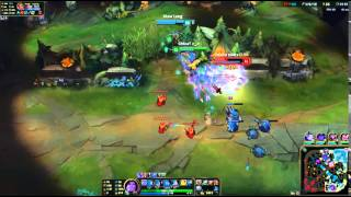 Say Hello to my little gems Game: League of Legends Author: ChloeT ...