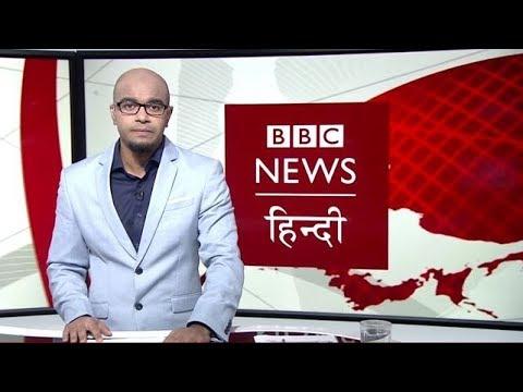 Rohingya Crisis   Reuters Journalists Jailed in Myanmar over Secrets Act (BBC Hindi)