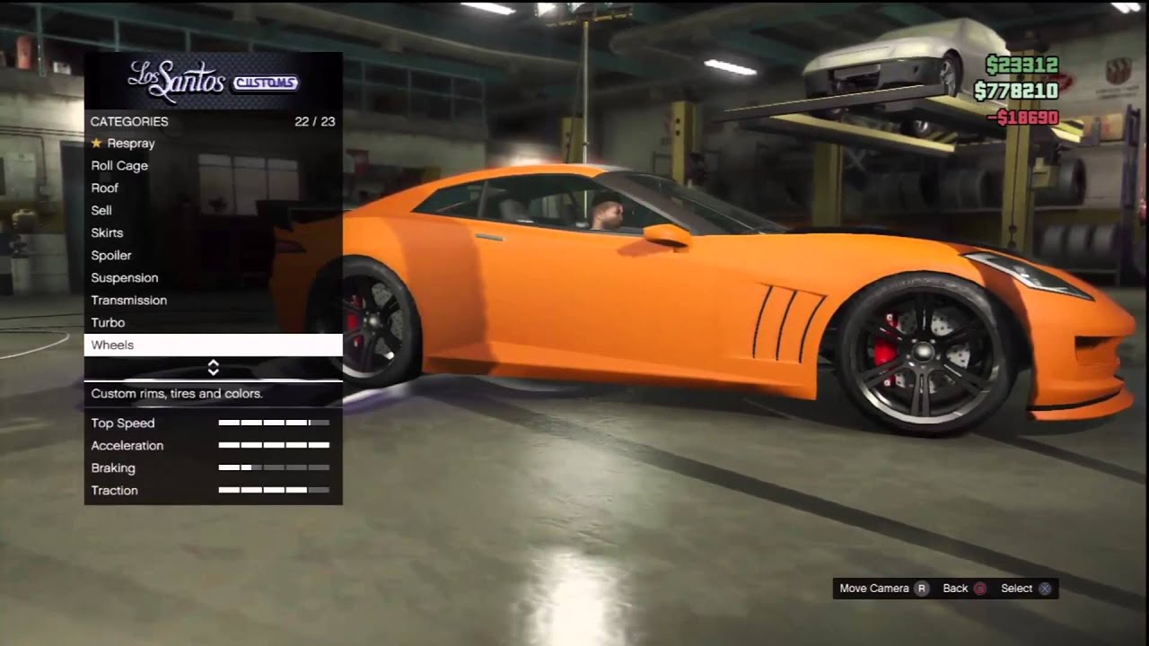 Fast Furious Tokyo Drift In Gta Online Mazda Coquette