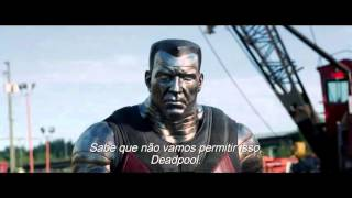 Deadpool - Trailer #3 Legendado