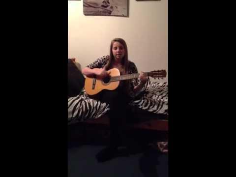 Danielle Stewart - Wonderwall (Acoustic)