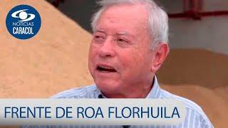 Aníbal Roa y su historia al frente de la Organización Roa Florhuila | Noticias Caracol
