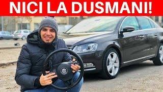 NU RECOMAND NICI LA DUSMANI PT VW PASSAT S3E1