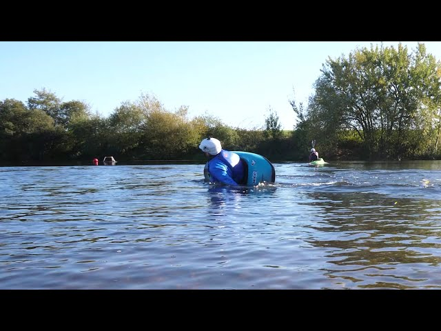 5 Most common kayaking mistakes