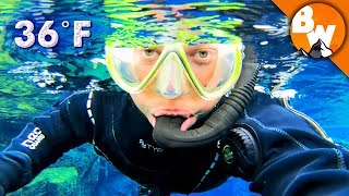 CLEAREST WATER on Planet Earth? thumbnail