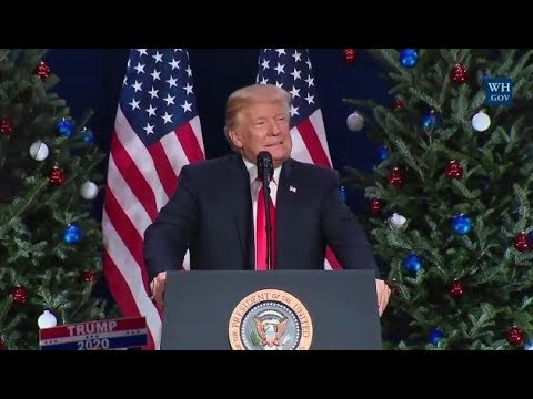 """2017 President Trump - I Told You So.... We Are Saying """"MERRY CHRISTMAS"""", Again!"""""""