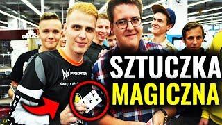 TheNitroZyniak, MiszczU, Ciastko | SZTUCZKA MAGICZNA - POWRÓT SERII