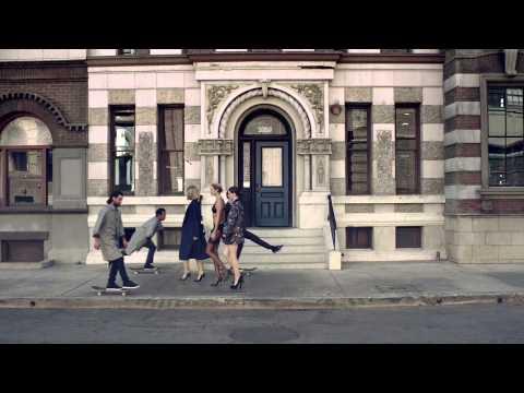 L'Officiel Hommes Short Film Featuring Duran Duran's