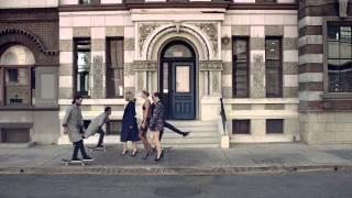 "L'Officiel Hommes Short Film Featuring Duran Duran's ""The Chauffeur"""