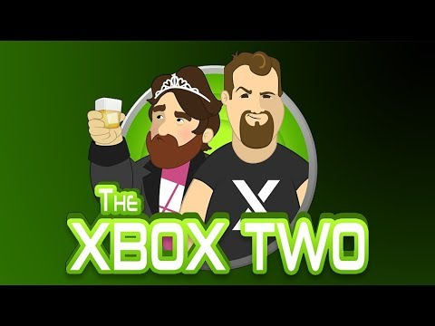 Xbox One X Supply Issue   Loot Box Craze    Windows Store Problems - The Xbox Two #27