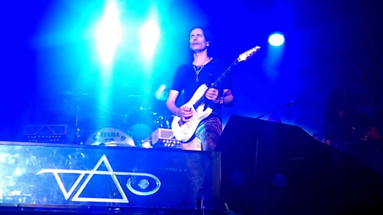 steve vai for the love of god live grand rapids michigan 11 7 13 excellent hd version youtube. Black Bedroom Furniture Sets. Home Design Ideas