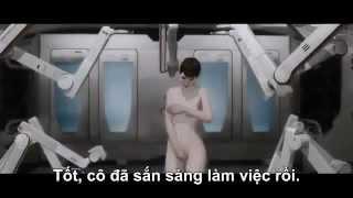 [Sub Việt] Kara Tech demo. (cảm động ra nước mắt)