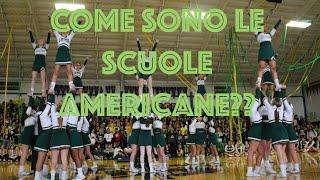 In questo video vi racconto come funziona la mia scuola americana: livermore high school ( - california ) spero che piaccia e po...