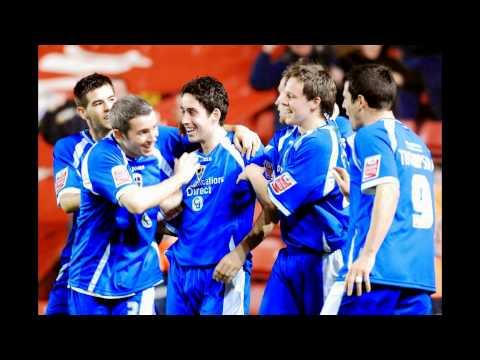 Cardiff City Football Club History 1/2