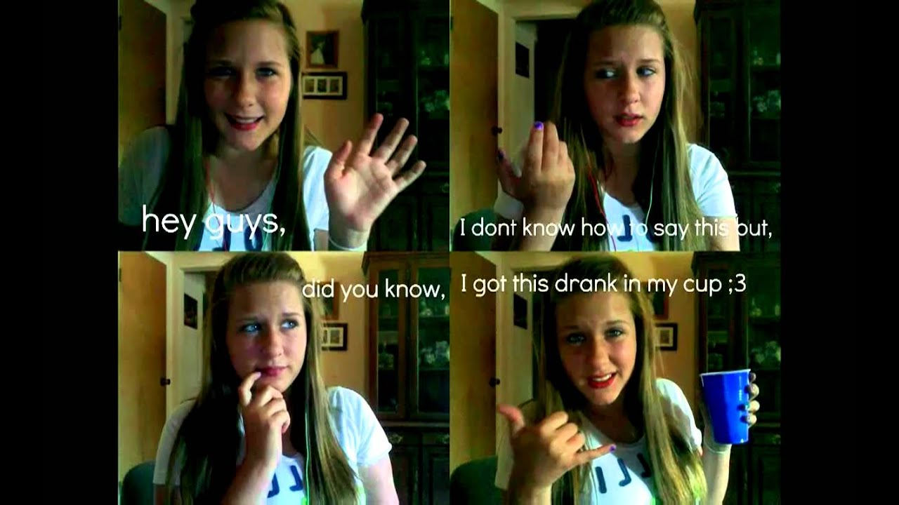 know Girls did you