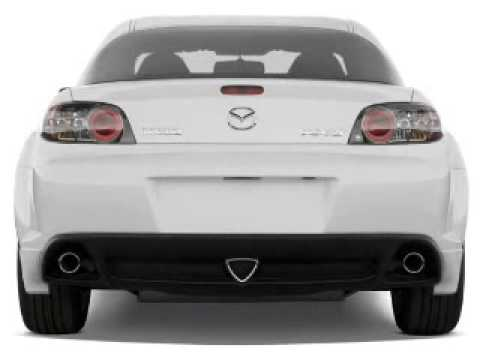 2007 Mazda RX-8 A15300A - Hamilton NJ - YouTube