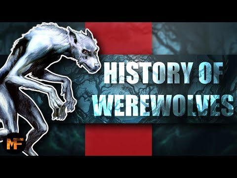 History of Werewolves: Everything You Need to Know (Harry Potter Explained)
