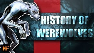 History of Werewolves Everything You Need to Know (Harry Potter Explained)