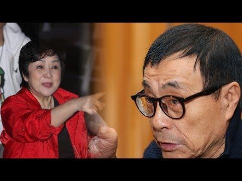 才剛提告又發爆氣文 劉家昌轟甄珍「癱瘓」劉子千 - YouTube