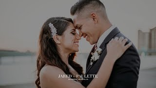 Jared + Paulette, Cathedral Wedding and Luxurious Reception, The Century Modesto