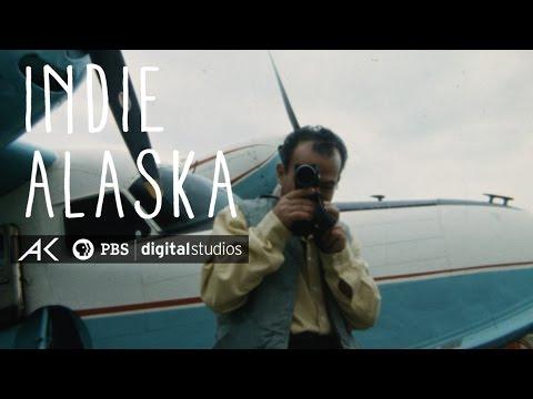 Archiving Alaska's History | INDIE ALASKA