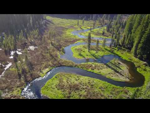 Eastern Oregon 4k