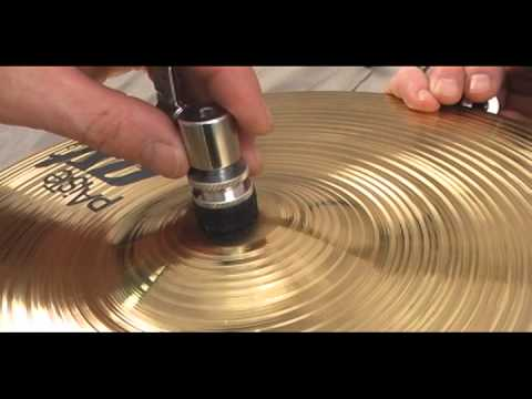 How to Assemble a Drum Hi-Hat Stand Clutch System
