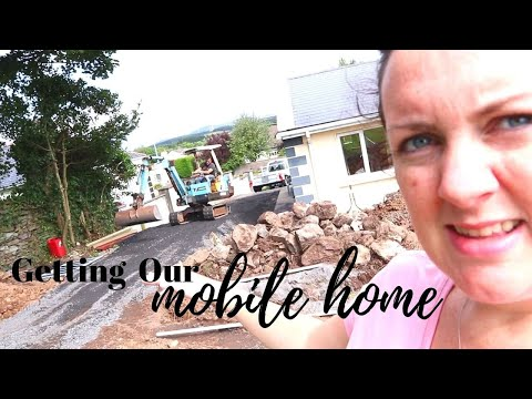 We Bought A Mobile Home!
