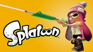 Trolling Fishy - Splatoon Funny Moments (Sniper Alley)